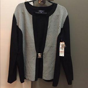 NEW Jones New York Blazer/Jacket